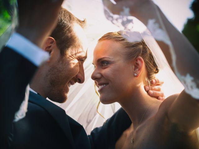 Le nozze di Ilenia e Paolo