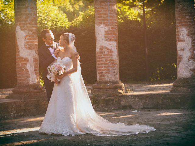Il matrimonio di Paolo e Ilenia a Modena, Modena 39