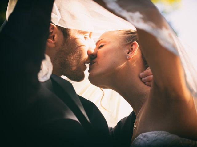 Il matrimonio di Paolo e Ilenia a Modena, Modena 40