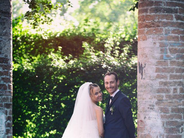 Il matrimonio di Paolo e Ilenia a Modena, Modena 41