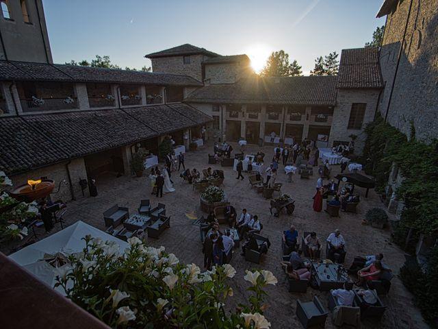 Il matrimonio di Paolo e Ilenia a Modena, Modena 44