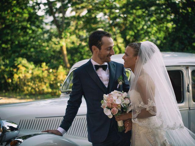 Il matrimonio di Paolo e Ilenia a Modena, Modena 45