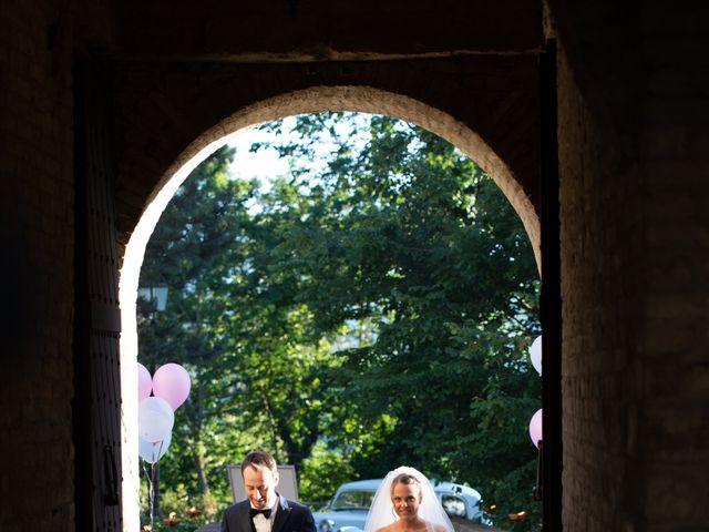 Il matrimonio di Paolo e Ilenia a Modena, Modena 46