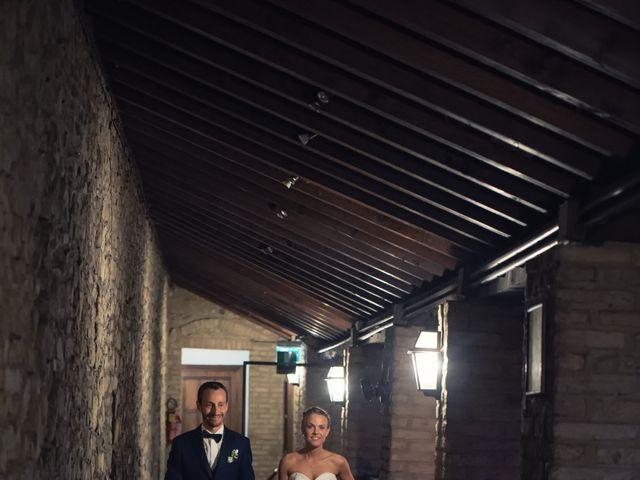 Il matrimonio di Paolo e Ilenia a Modena, Modena 48