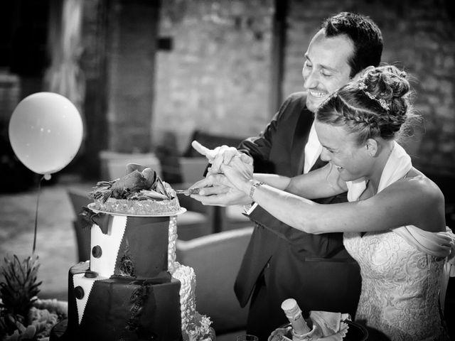 Il matrimonio di Paolo e Ilenia a Modena, Modena 51