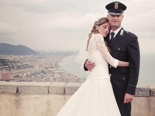 le nozze di Susy e Gaetano
