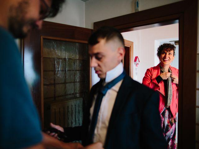 Il matrimonio di Francesco e Daniela a Livinallongo del Col di Lana, Belluno 4