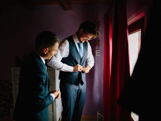 Il matrimonio di Francesco e Daniela a Livinallongo del Col di Lana, Belluno 9