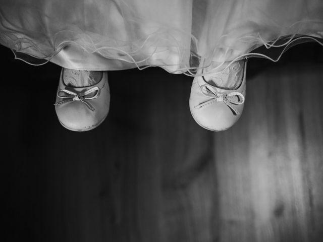 Il matrimonio di Francesco e Daniela a Livinallongo del Col di Lana, Belluno 30