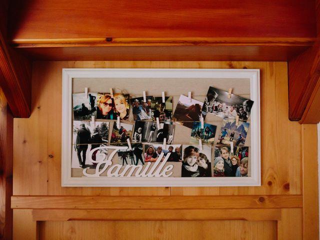Il matrimonio di Francesco e Daniela a Livinallongo del Col di Lana, Belluno 35