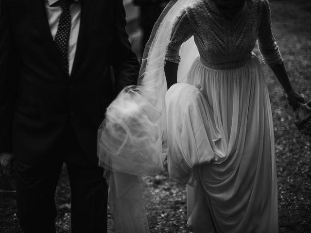 Il matrimonio di Francesco e Daniela a Livinallongo del Col di Lana, Belluno 55
