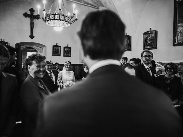 Il matrimonio di Francesco e Daniela a Livinallongo del Col di Lana, Belluno 57