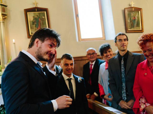 Il matrimonio di Francesco e Daniela a Livinallongo del Col di Lana, Belluno 58