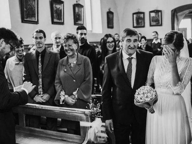Il matrimonio di Francesco e Daniela a Livinallongo del Col di Lana, Belluno 59