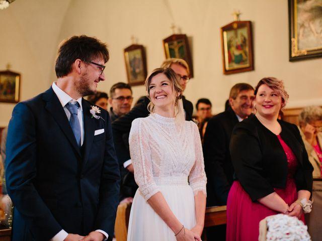 Il matrimonio di Francesco e Daniela a Livinallongo del Col di Lana, Belluno 61