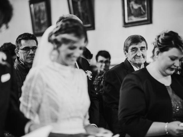 Il matrimonio di Francesco e Daniela a Livinallongo del Col di Lana, Belluno 62