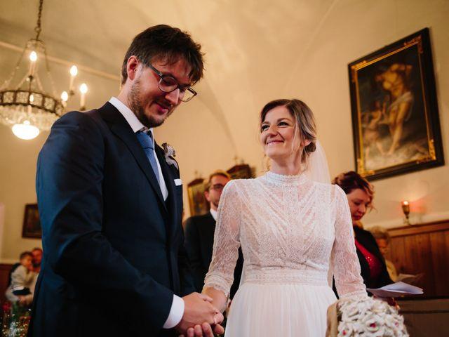 Il matrimonio di Francesco e Daniela a Livinallongo del Col di Lana, Belluno 65