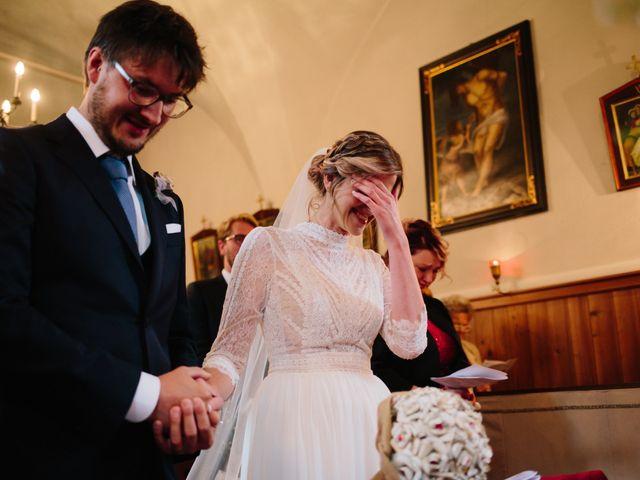 Il matrimonio di Francesco e Daniela a Livinallongo del Col di Lana, Belluno 66