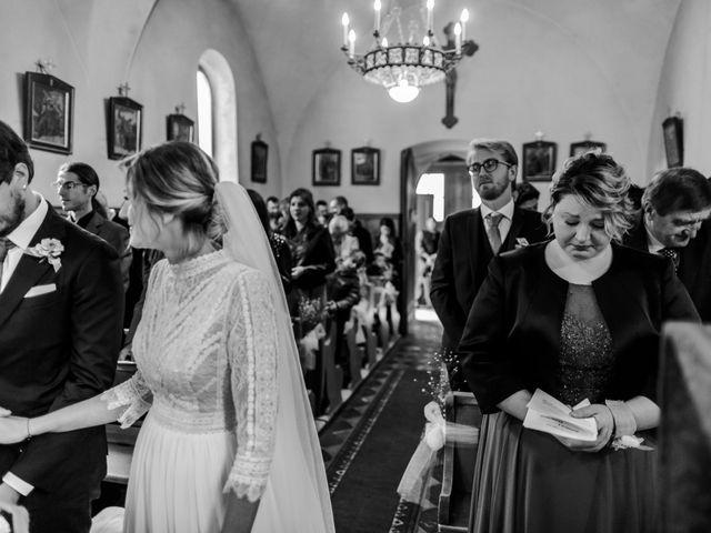 Il matrimonio di Francesco e Daniela a Livinallongo del Col di Lana, Belluno 67
