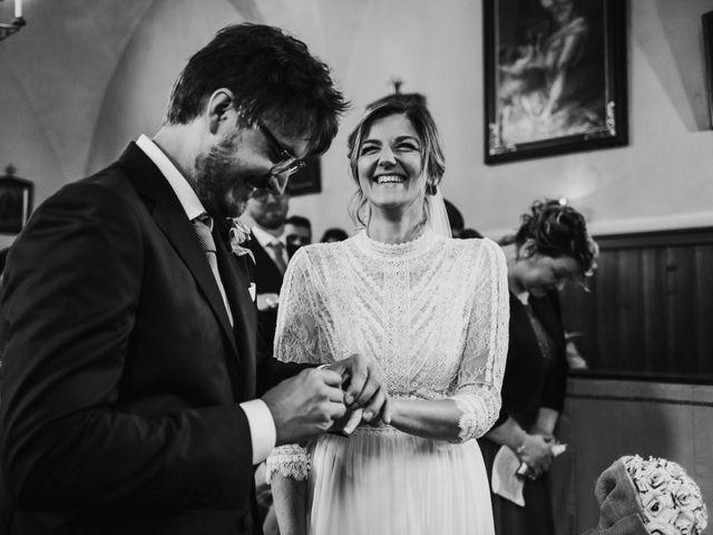 Il matrimonio di Francesco e Daniela a Livinallongo del Col di Lana, Belluno 72