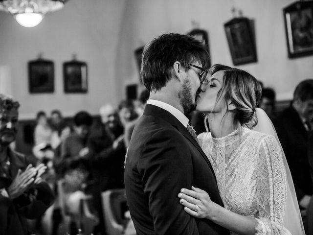 Il matrimonio di Francesco e Daniela a Livinallongo del Col di Lana, Belluno 73