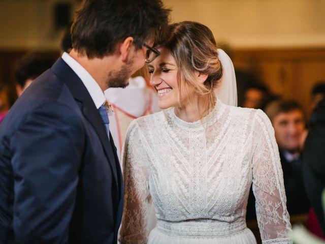 Il matrimonio di Francesco e Daniela a Livinallongo del Col di Lana, Belluno 77