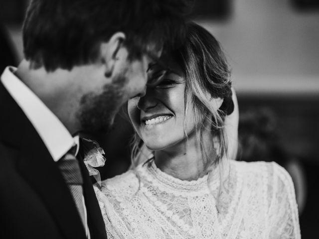 Il matrimonio di Francesco e Daniela a Livinallongo del Col di Lana, Belluno 78