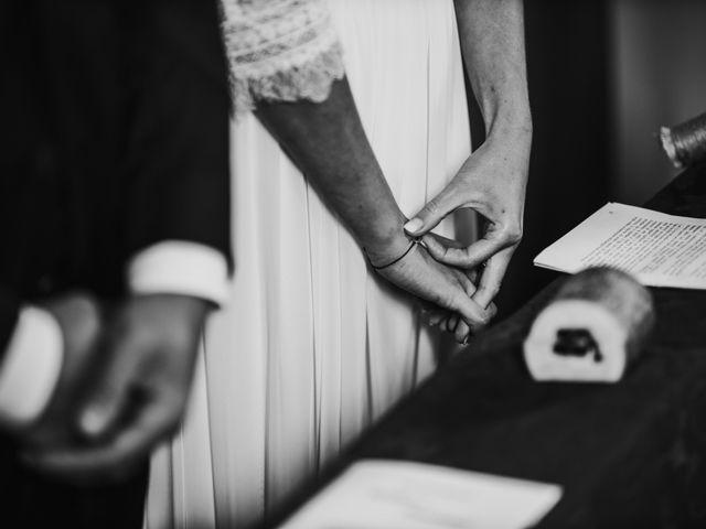 Il matrimonio di Francesco e Daniela a Livinallongo del Col di Lana, Belluno 80