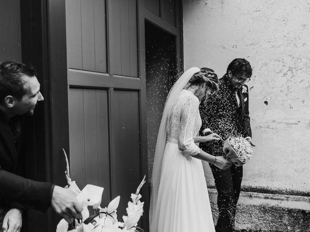 Il matrimonio di Francesco e Daniela a Livinallongo del Col di Lana, Belluno 85