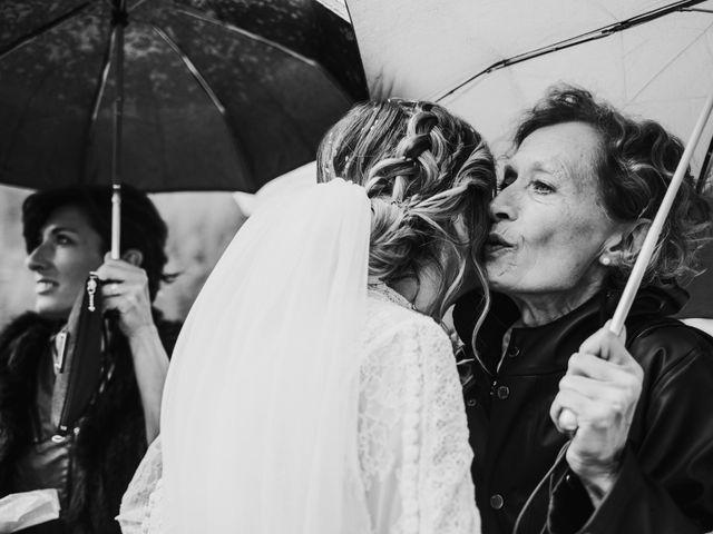 Il matrimonio di Francesco e Daniela a Livinallongo del Col di Lana, Belluno 92