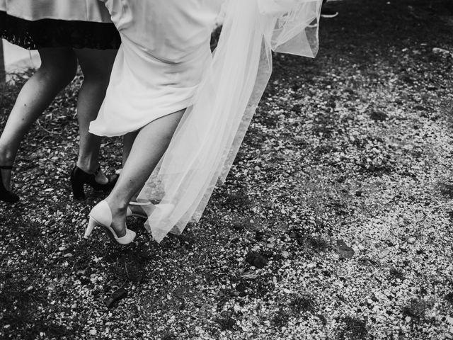 Il matrimonio di Francesco e Daniela a Livinallongo del Col di Lana, Belluno 93