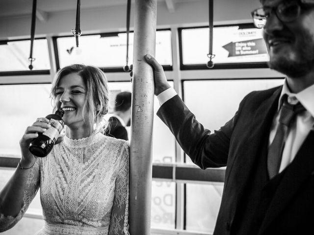 Il matrimonio di Francesco e Daniela a Livinallongo del Col di Lana, Belluno 100
