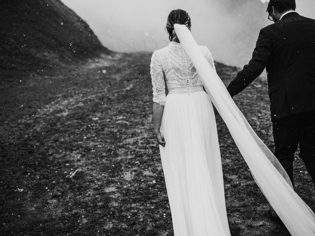 Il matrimonio di Francesco e Daniela a Livinallongo del Col di Lana, Belluno 105