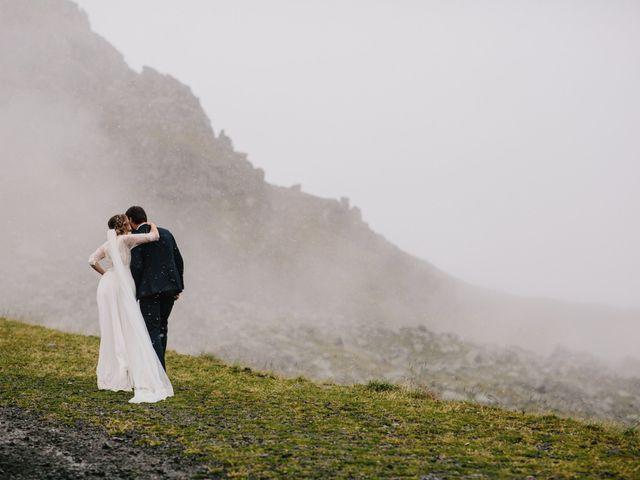 Il matrimonio di Francesco e Daniela a Livinallongo del Col di Lana, Belluno 107