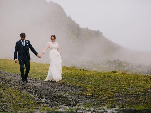 Il matrimonio di Francesco e Daniela a Livinallongo del Col di Lana, Belluno 108