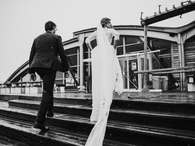 Il matrimonio di Francesco e Daniela a Livinallongo del Col di Lana, Belluno 110