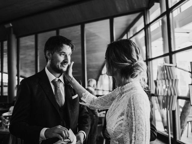 Il matrimonio di Francesco e Daniela a Livinallongo del Col di Lana, Belluno 112