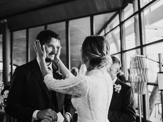 Il matrimonio di Francesco e Daniela a Livinallongo del Col di Lana, Belluno 113