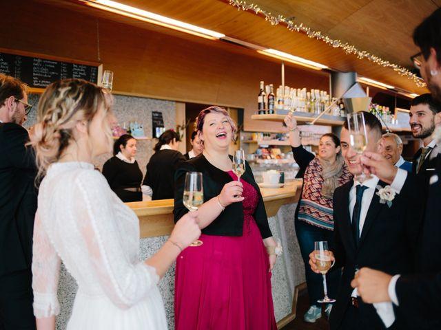 Il matrimonio di Francesco e Daniela a Livinallongo del Col di Lana, Belluno 114