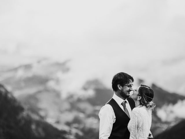 Il matrimonio di Francesco e Daniela a Livinallongo del Col di Lana, Belluno 163