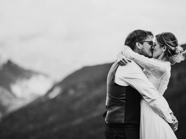 Il matrimonio di Francesco e Daniela a Livinallongo del Col di Lana, Belluno 164