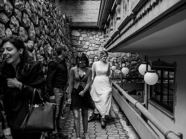 Il matrimonio di Francesco e Daniela a Livinallongo del Col di Lana, Belluno 169