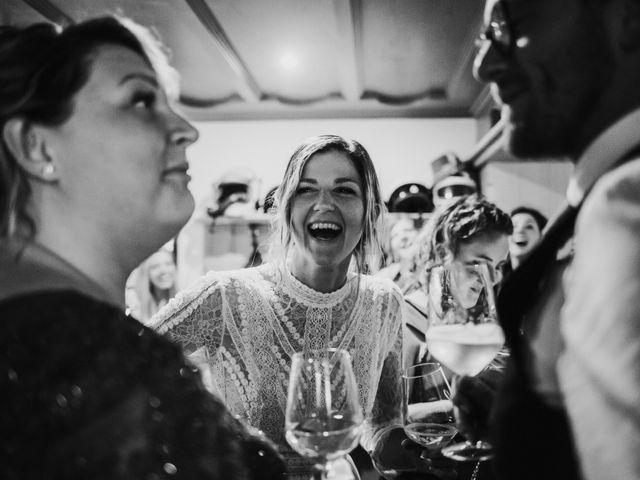 Il matrimonio di Francesco e Daniela a Livinallongo del Col di Lana, Belluno 170