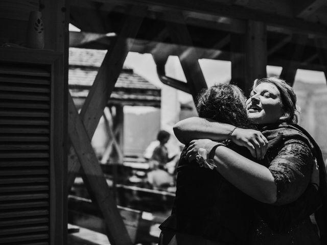 Il matrimonio di Francesco e Daniela a Livinallongo del Col di Lana, Belluno 183