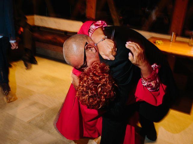 Il matrimonio di Francesco e Daniela a Livinallongo del Col di Lana, Belluno 193