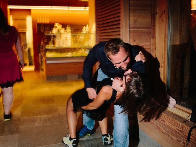 Il matrimonio di Francesco e Daniela a Livinallongo del Col di Lana, Belluno 198