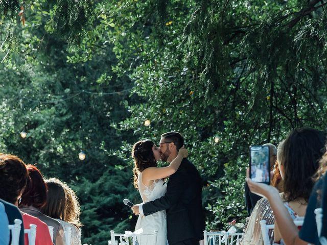 Il matrimonio di Giulia e Marco a Carvico, Bergamo 1