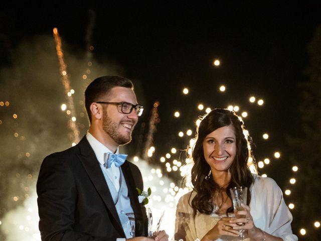 Il matrimonio di Giulia e Marco a Carvico, Bergamo 24