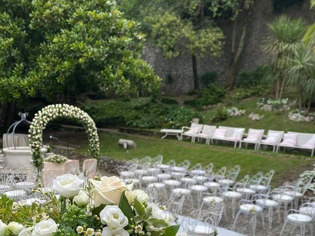 Il matrimonio di Davide e Anna a Valmadrera, Lecco 2