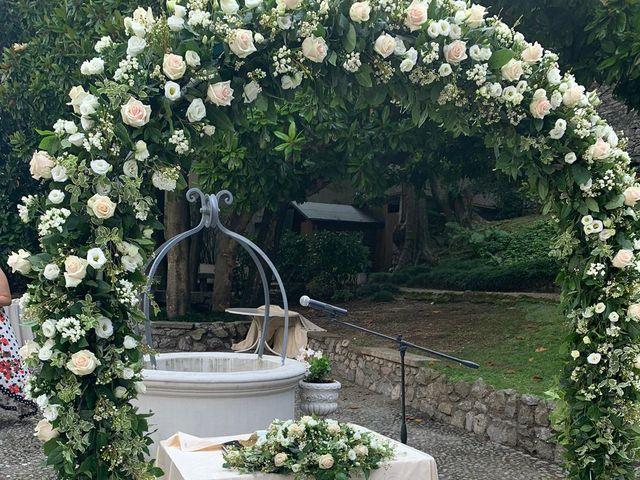 Il matrimonio di Davide e Anna a Valmadrera, Lecco 3